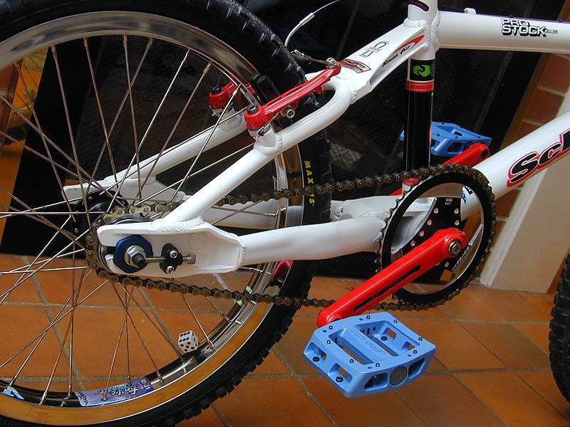 Bmx Bikes By Michael Nyberg